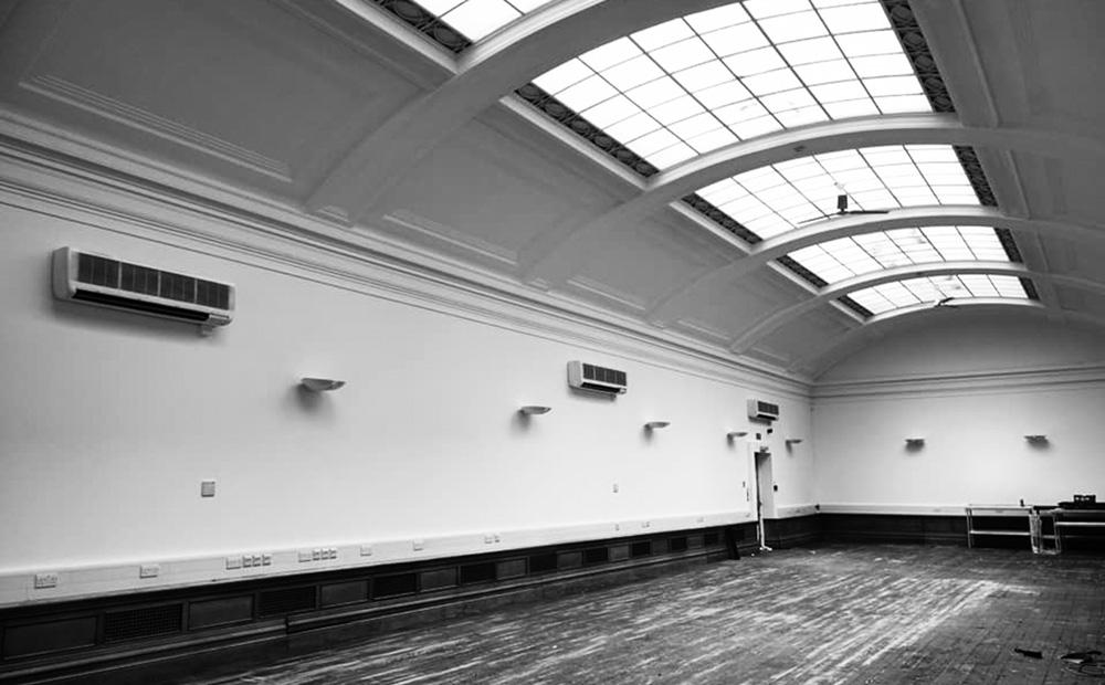 Medicine Gallery, Birmingham