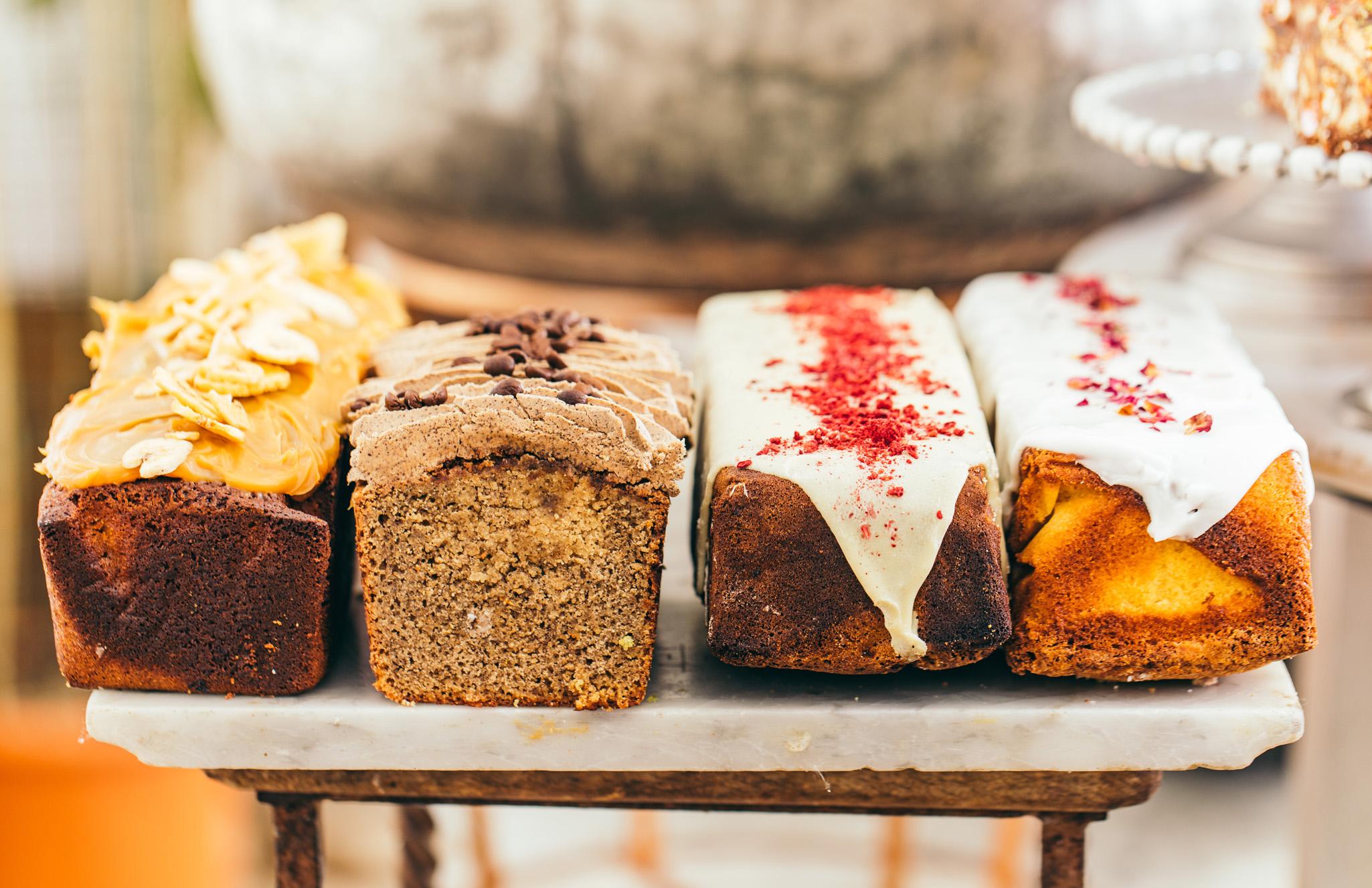 Medicine cakes